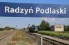 PKP Cargo SM42-1204 & ST48-xxxx at Radzyn Podlaski
