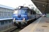 PKP EU07-060 waits to depart Warszawa Wschodnia with IC12104 2019 Warszawa Wschodnia - Kielce