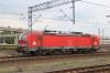 DB 170037 stabled at Warszawa Praga