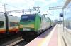 KM 170003 waits to depart with Os15427 1541 Warszawa Gdanska - Dzialdowo