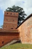 Poland, Torun - Leaning Tower