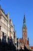 Poland - Gdansk Main Town Hall