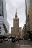 Warsaw, Poland - Palace of Culture & Science
