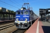 PKP IC EP07-1045 (ex works on 26/08/16) waits to depart Gdynia Glowna with TLK5604 0956 Gdynia Glowna - Poznan Glowny