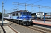 PKP IC EP07-361 departs Malbork with TLK81100 0723 Kolobrzeg - Warszawa Zachodnia