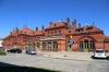PKP Malbork Railway Station