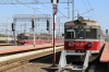 PR EN57-641 & EN57-1465 at Malbork