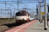 PKP IC EP07-1008 arrives into Malbork with TLK58102 1320 Olsztyn Glowny - Szczecin Glowny
