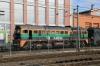 Pesa Bydgoszcz Works - Pol-Miedz Trans M62-1186