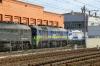 Pesa Bydgoszcz Works - PST44-R008, PPM-T M62-1705 & Pesa SU160-001