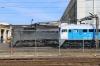 Pesa Bydgoszcz Works - ST44-R008 & M62-1663