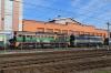 Pesa Bydgoszcz Works - Pol-Miedz Trans M62-1186 & PPM-T M62-1705