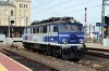 PKP IC EP07-514 waits its next turn at Bydgoszcz Glowna