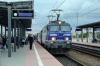 PKP IC EP09-037 waits to depart Gdynia Glowna with IC51100 1925 Gdynia Glowna - Warszawa Zachodnia