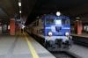 PKP EU07-353 at Krakow Glowny with TLK37200 1816 Krakow Glowny - Swinoujscie