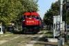 PTG Balkan Circular Tour - OSE MLW MX636/MX627 A506/A451 depart Dikea with 1683 1257 Pythio - Svilengrad