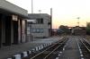 BDZ Septemvri NG station
