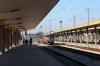 BDZ Cargo Sulzer 06114 & 52116 run into Plovdiv
