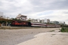 OSE MLW MX627 A456 at Alexandroupoulis Port prior to departing with 7611 1152 Alexandroupoulis Port - Thessalonica leg of PTG Tour Day 4