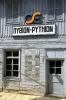 Pyhtio Station, OSE Greece