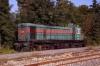 OSE Alco DL532B A209 at Idomeni