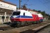 OSE electirc 120020 at Idomeni
