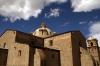 Puno, Peru - Puno Cathedral