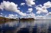 Lake Titicaca, Puno, Peru