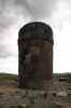 Sillustani Funerary Towers, Peru