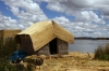 Sumabalsa, Uros Islands, Lake Titicaca, off Puno