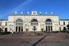 BCh Vitebsk station