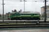 BCh M62-1527 on shed at Osipovichi