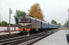 BCh TEP60-0149 (Ex 2TEP60-0049b) at Soligorsk after arrival with 613b 0627 Mogilev 1 - Soligorsk