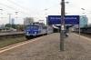 PKP EP07-1059 at Warszawa Zachodnia with TLK35106 0311 Przemysl Glowny - Bydgoszcz Glowna