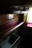 4 berth compartment on board 141 1544 Kyiv Pas. - Lviv