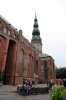 Latvia, Riga - St. Peter's Church