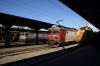Bucharest Nord (L-R) - CFR 410304, 461058 & 820337