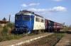 CFR Sulzer 621142 at Urziceni with R7112 1635 Urziceni - Ploiesti Sud