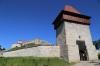 Romania, Rasnov Fortress