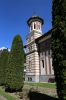 Romania, Sinaia - Sinaia Monastery, Church of Assumption