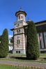 Romania, Sinaia - Sinaia Monastery, Church of Assumption