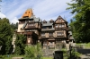 Romania, Sinaia - Pelisor Castle