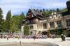 Romania, Sinaia - Peles Castle