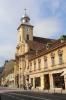 Romania, Brasov - Church of the Holy Apostles Peter & Paul