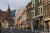 Romania, Brasov - Brasov Old Town