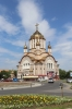Romania, Fagaras - St John the Baptist Cathedral