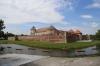 Romania, Fagaras - Fagaras Citadel/Fortress