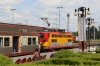Regio Trans 425576 at Brasov with R14038 1550 Brasov - Bucuresti Nord Gara A