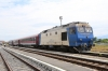 CFR 64-0957 waits to depart Fagaras with IR12621 1000 Bucuresti Nord Gara A - Sibiu