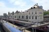 Russia, Vladivostok - Vladivostok Railway Station